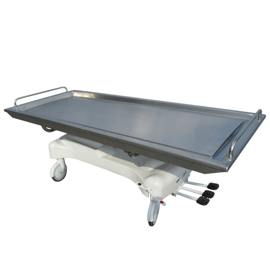 Picture of Hydraulic Operating Table