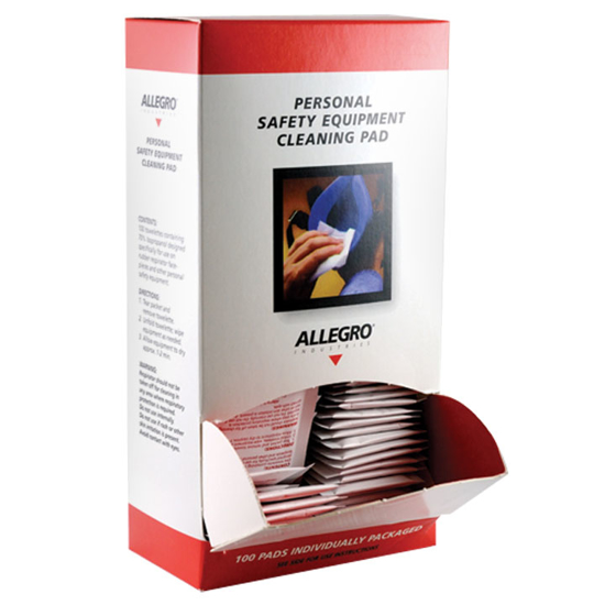 Picture of Respirator / Mask Cleaning Wipes