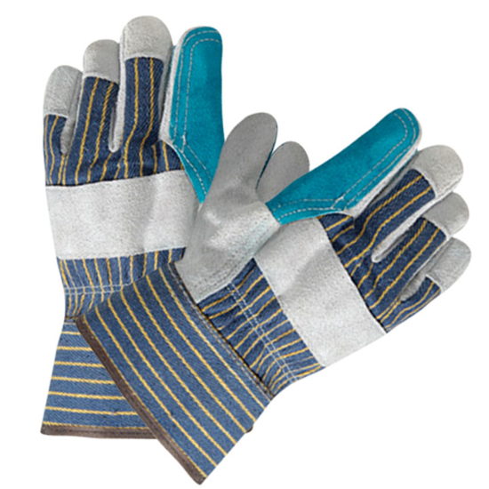 Picture of Double Leather Palm Gloves