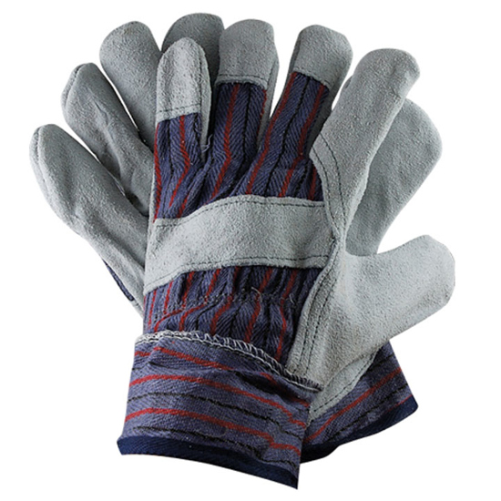 Picture of Leather Palm Economy Gloves