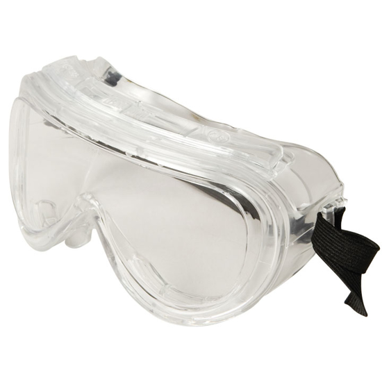 Picture of 160 Series Safety Goggles