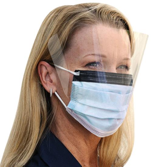 Picture of Level 3 Medical Masks w/ Visor