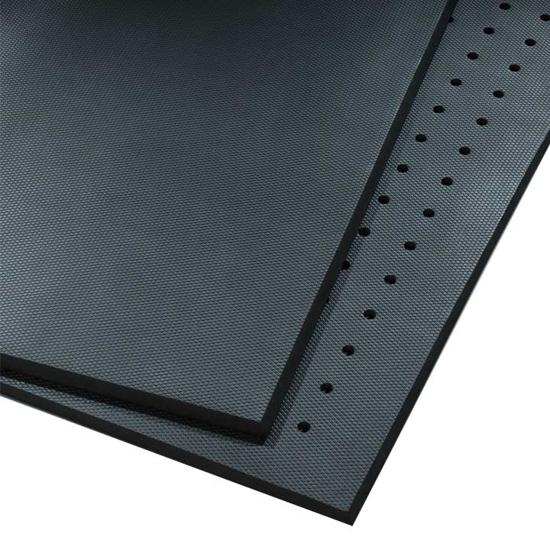 Picture of 2200 VIP Black Cloud Mat