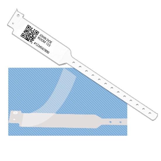 Picture of Protective Shield Wristbands