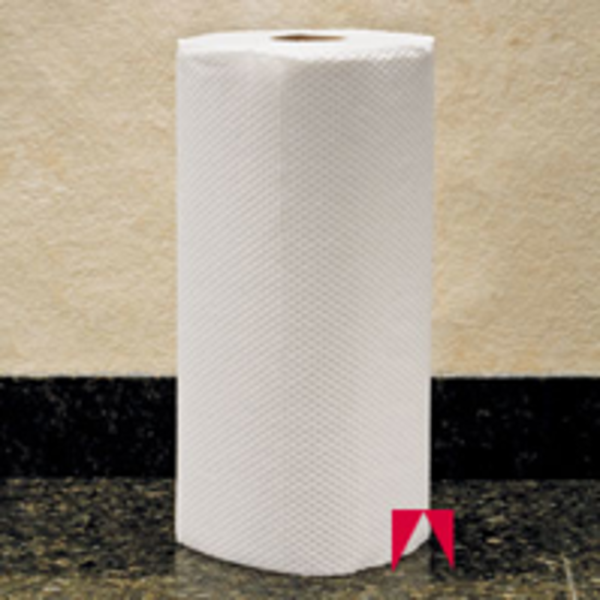 Picture of Naturally Pure, Kitchen Roll Towel - GP