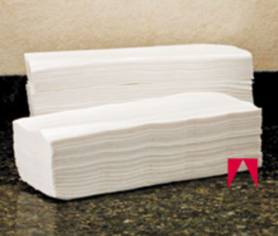Picture of Naturally Pure, Multifold Towel - GP