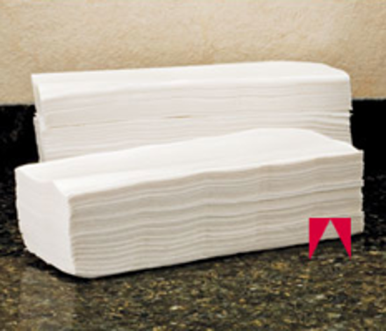Picture of Pure Velvet, Multifold Towel - GP