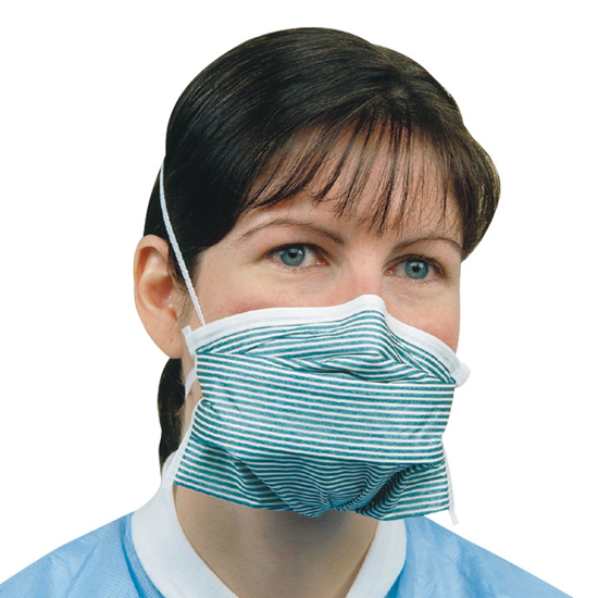 Picture of Alpha Pro-Tech N95 Particulate Respirator