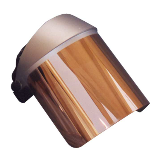Picture of Heat Reflective Face Shield