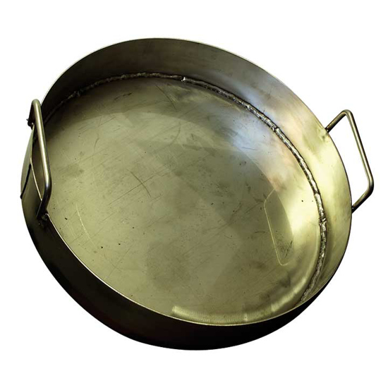 Picture of Infant Cremation Pan