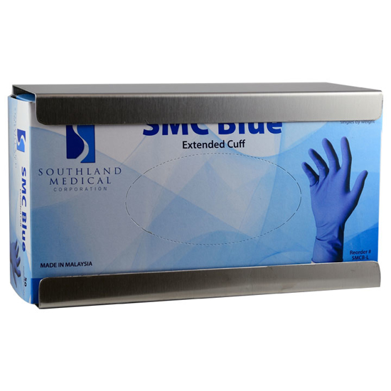 Picture of Glove Box Holder (Stainless Steel)