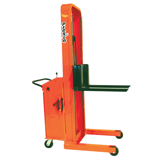 Picture of Battery Operated Lift
