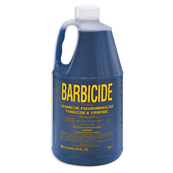 Picture of Barbicide Disinfectant Concentrate (64oz.)