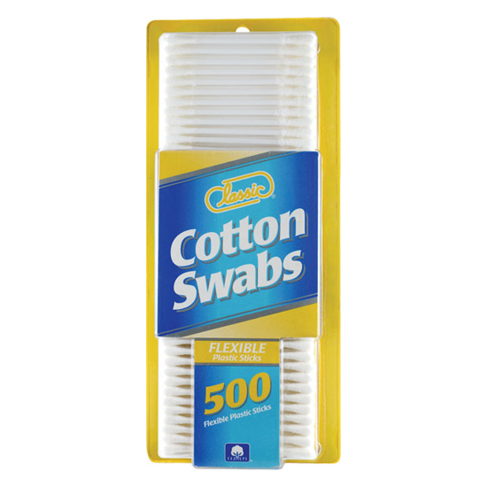 Picture of Cotton Swabs