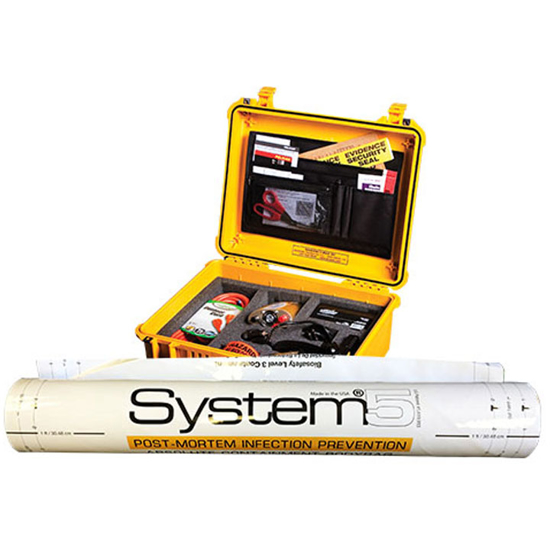 Picture of BioSeal® Containment Kit
