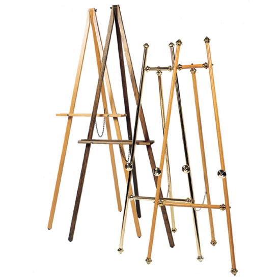 Picture of Easels