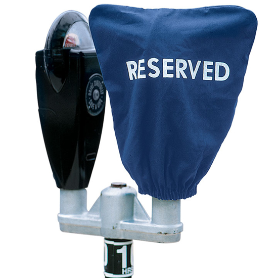 Picture of Parking Meter Covers