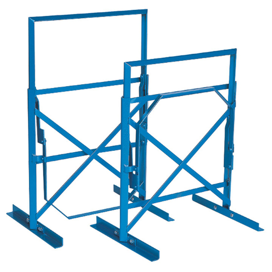 """Picture of """"One Man"""" Casket Lift Supports"""