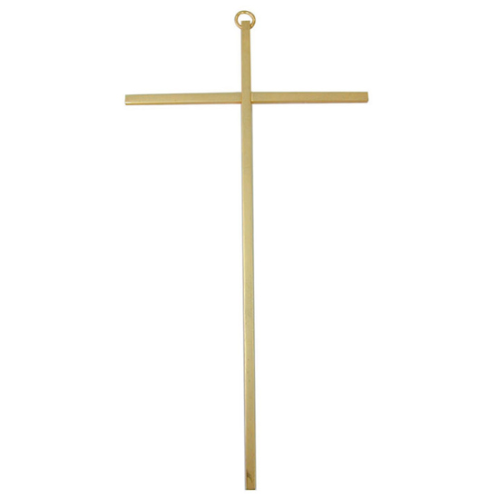 Picture of Plain Protestant Cross