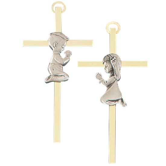 Picture of Children's Crosses