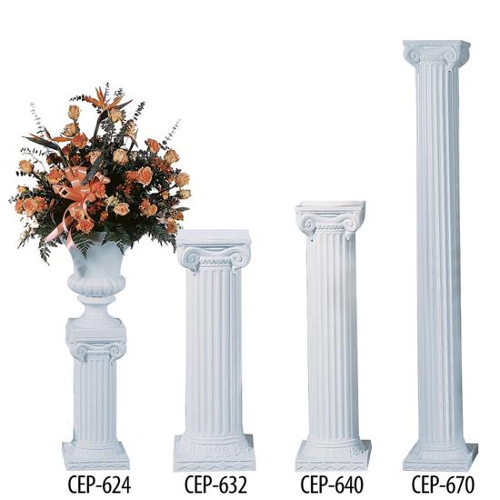 Picture of Roman Columns