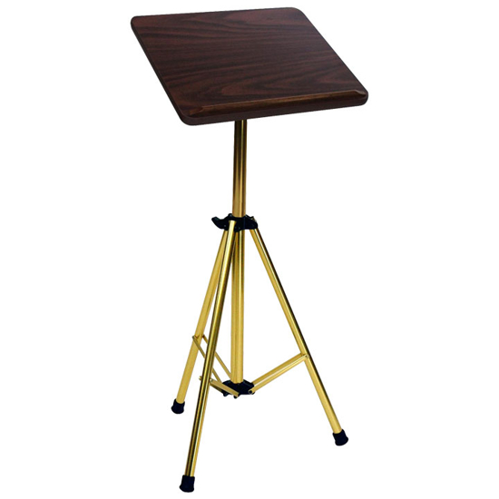 Picture of Portable Register Stand