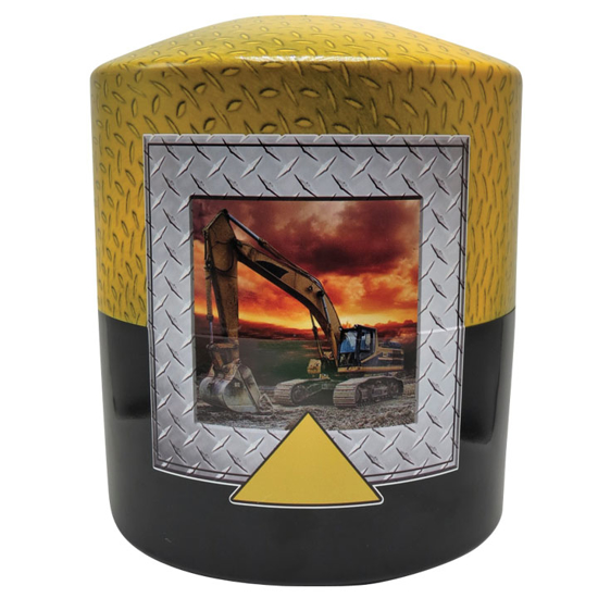 Picture of Construction Hydro-Graphic Urn/Vault Combination