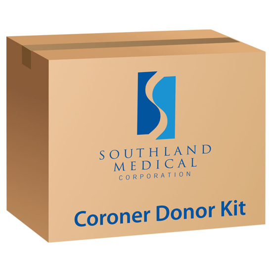 Picture of Coroner Donor Kit
