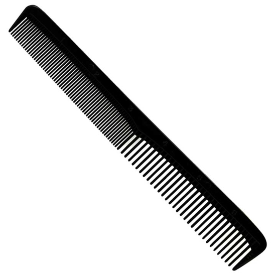 Picture of Styling Comb (Black)