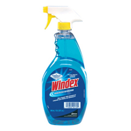 Picture of Windex® Powerized RTU Glass Cleaner (HB)