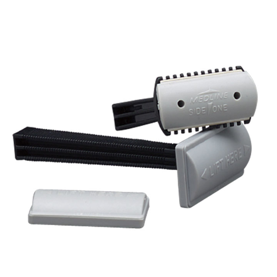 Picture of Double-Sided Prep Razors