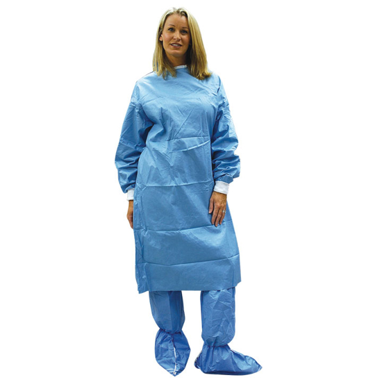 Picture of Eclipse Sterile Gown