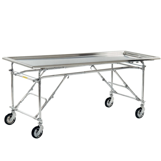 Picture of Model 102 Folding Operating Table