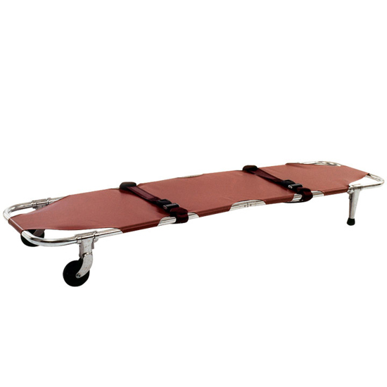 Picture of Model 11 Stretcher with Wheels