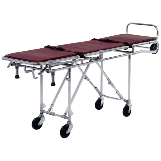 Picture of Model 23 Roll-In Style Mortuary Cot