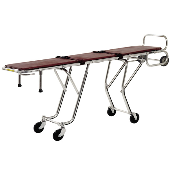 Picture of Model 24 and 24-H Mortuary Cot