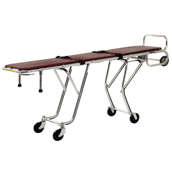 Picture of Model 24-H - Multi Level, One Man, Mortuary Cot