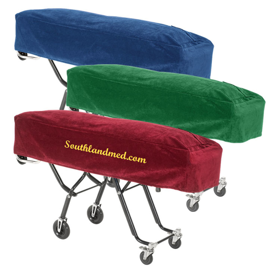 Picture of FirstCall™ Cot Cover