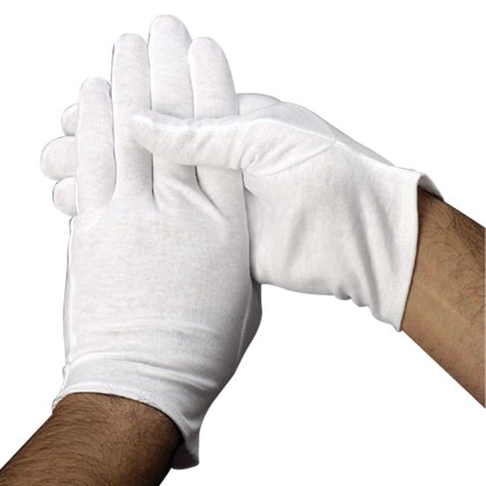 Picture of Pallbearer Gloves (Heavy-Weight Hemmed)