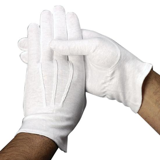 Picture of Pallbearer Gloves (Full Fashion Slip-On)