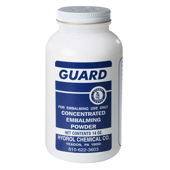 Picture of Guard - Embalming Powder