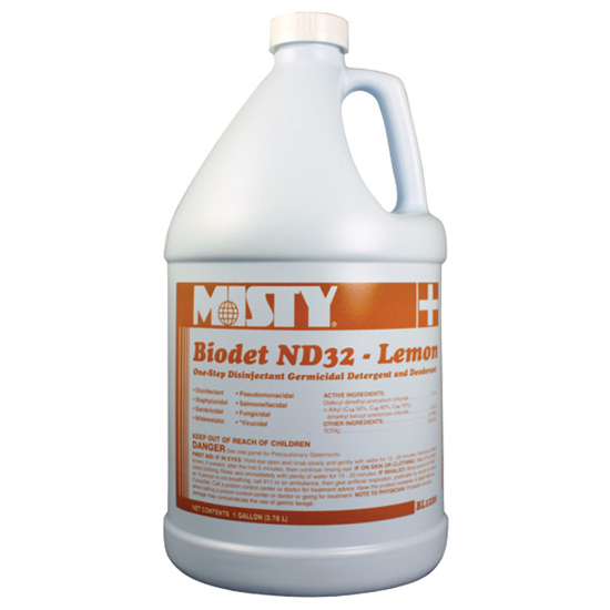 Picture of Misty Biodet (Floor Disinfectant & Cleaner)