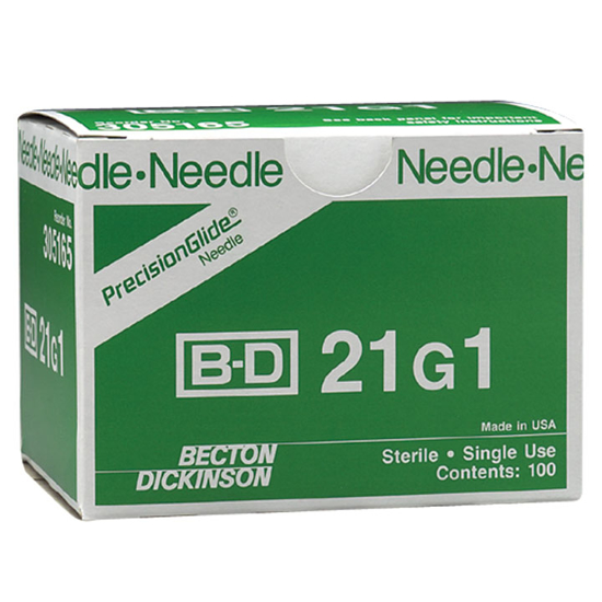 Picture of PrecisionGlide™ Needles