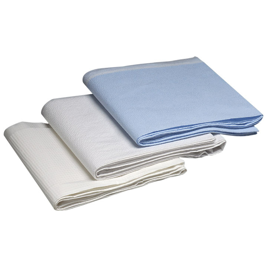 Picture of Disposable Sheets & Hand Towels