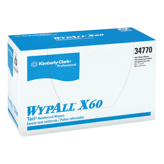 Picture of WypAll® Wipers