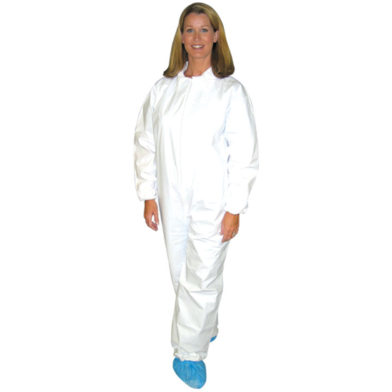 Picture of PermaGard Jumpsuits