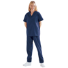 Picture of Scrub Pants (Midnight Blue)