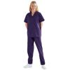 Picture of Scrub Pants (Rich Purple)