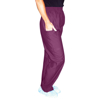 Picture of Cargo Scrub Pants (Wine)
