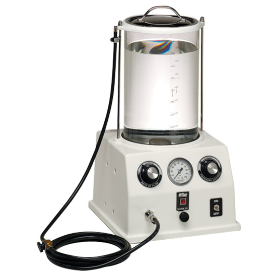 Picture of Mark IV Embalming Machine